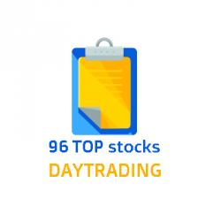 Best Stocks for Daytrading