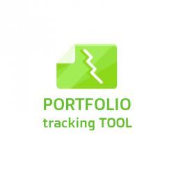 Portfolio Tracking App