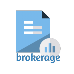Trading Brokerage Calculator