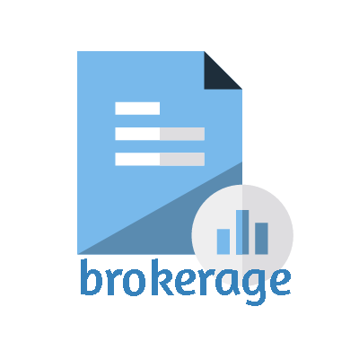 Download Advanced Excel Sheet for Zerodha Intraday Brokerage