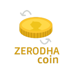 Zerodha Coin Information