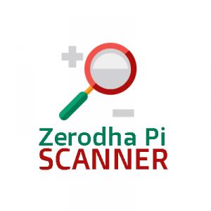 Zerodha Pi : Backtesting and Supertrend Indicator