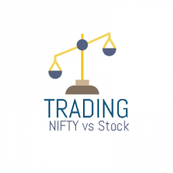 Trading Nifty vs Stocks