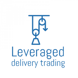 Leveraged Delivery trading