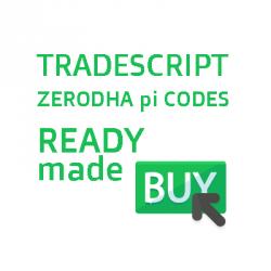 Tradescript Code Zerodha Pi