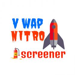 vwap nitro screener