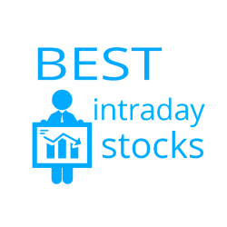 best intraday stocks