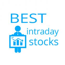 best intraday stocks