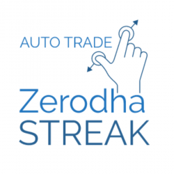 Zerodha STREAK Platform