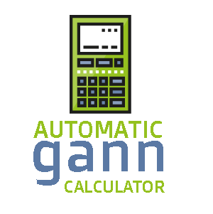 Gann Square of 9 Calculator | Nifty50 , BankNifty